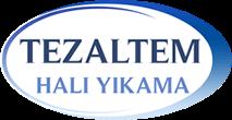 Tezaltem Halı Yıkama Logo