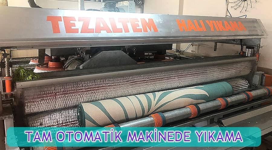Batı Ataşehir halı yıkama