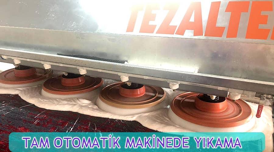 Fenerbahçe halı yıkama